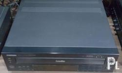 Pioneer LaserDisc Defective as is where is