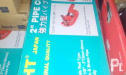 for sale japanese pipe cutter