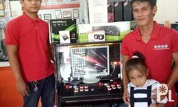 Pisonet 2 in 1 package hybrid negosyong swak na swak