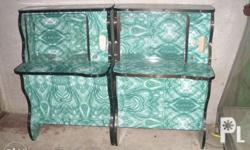 Selling pisonet box NO WIRING (BOX ONLY) Box w/ green