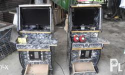for sale pisonet box with monitor customize pisonet po