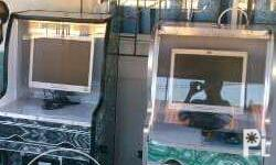 Brand new Pisonet for Sale 15 inch LCD with mouse with