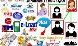Join here in PPM online job 3ways to earn *Referral