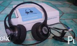 Plantronics Headset (SupraPlus HW261N) Used for