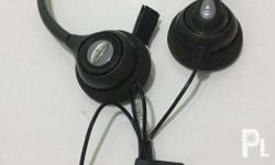Please read the price 1. Plantronics HW261N Headset