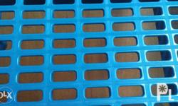 Plastic Matting for Dogs, Pig, Chicken and Ducks. Size: