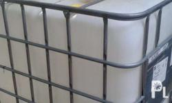 We sell water tank with 1000 liters capacity Price