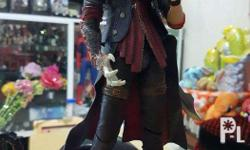 Selling: Play Arts Kai and Play Arts PAK Snake -
