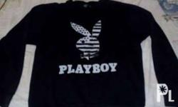 Playboy Size.. large Condition 8/10 Supreme Size...