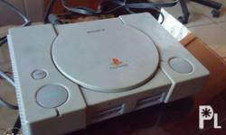 Playstation 1 never been repaired CDs (original)