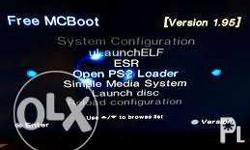 I install games for your soft-modded PlayStation 2 that