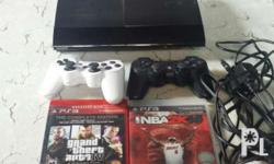 Selling playstation 3 32gb