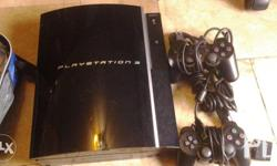 PlayStation 3 very good conditions, from US padla po 2