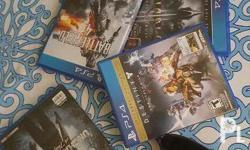 Playstation 4 * Bought this year * With receipt and