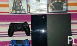 For Sale PS4 Model CUH 1116A Region 3 (R3) Php