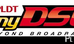 I am happy to handle any of your PLDT products and