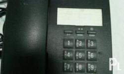 2nd hand PLDT Phone Unit E802 Working, No issues RFS: