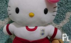 Plush Hello Kitty Grp#4 These are all my collection,