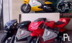 Upbeat All New 49cc 2stroke Brand-new with Engine