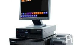 POS System with Complete Hardware good for: Gasoline