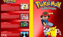 Hey there Pokemon Fans! Collect the beginning
