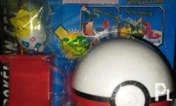 For Sale: Pokemon Getter Pokeball Price: Php230.00