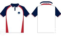 Polo Shirt Customized Office Uniform For Sale In Makati City