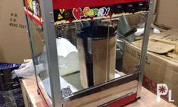 For Sale: Popcorn Machine - Ordinary (Brand new with