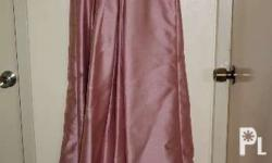 Popular Designer formal GOWN for sale: MOVING Out