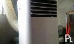 Portable Everest Aircon (rarely used)