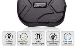 GPS Tracker NO Monthly/Yearly Subscription Fee P