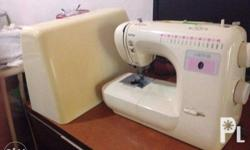 BROTHER SWIPE 500 : Portable Sewing Machine 15