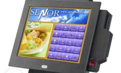 12 years in the point of sale (POS) industry and