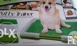 ..Introducing - Potty Trainer for Sale!.. This mat and