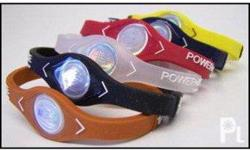 """I'm selling a """"Power balance"""" in a low price of only"""