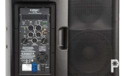 K10 features include: �10� Woofer; 1.75�