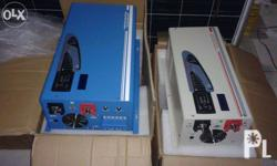 PRODUCT FEATURES: pure sine wave combined inverter