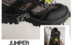 We supply all kinds of PPE personal protective