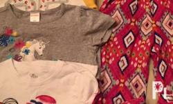 Pre-loved branded kids' clothing. Dresses, shirts,