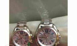 Pawnable & Authentic MK Watches 2-3days