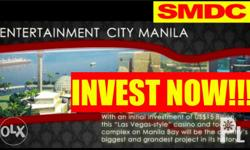 Own A Unit for as low as 8,500/mo. NO SPOT DOWNPAYMENT