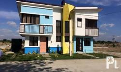 3 bedroom House and Lot for Sale in Binan 3 Bedrooms