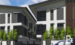 FEATURES: Brand New, 3 Storey�s, 12 Residential
