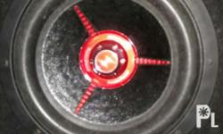 Precission power Subwoofer 800 watts Pero kaya 1500 to