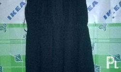 Pre loved branded DRESS for SALE!!! H 300-350 Terranova