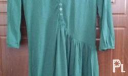 Preloved dress Php 150.00 for blue maxi dress SOLD Php