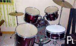 forsale drums set all stock galing ng saudi arabia