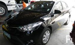 Vehicle Options 2014 Toyota Vios Year: 2014 Mileage: