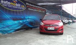 Vehicle Options 2014 Hyundai i10 Year: 2014 Mileage: