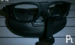 Rec-Specs Prescription goggles from the US All original